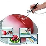 PME Air Brush & Compressor Kit by Air Brush & Compressor Kit