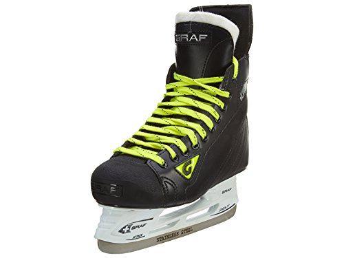 Graf Supra 135S Ice Skates [JUNIOR]