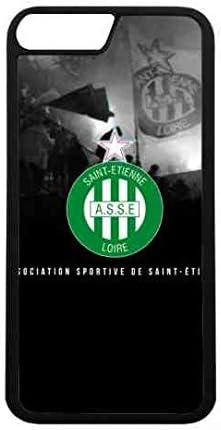 AS Saint-Étienne Phone Coque for Iphone 7,Ligue 1 ASSE Saint ...