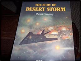 Fury of Desert Storm: Air Campaign