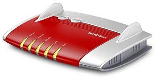 Ein guten Router bekommen Sie preisgünstig von der Marke Fritzbox.