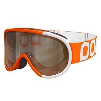 POC Pocito Retina Maschera da Sci Alpino Unisex Bambini