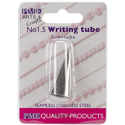PME Seamless Stainless Steel Supatube, Writer No.1.5 ()