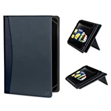 """Verso """"Profile"""" Standing Cover for Kindle Fire HD 8.9"""", Navy Blue (will only fit Kindle Fire HD 8.9"""")"""