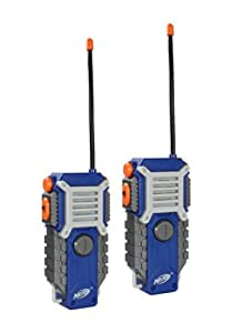 Sakar 36056-INT - Nerf moldeado Walkie Talkie
