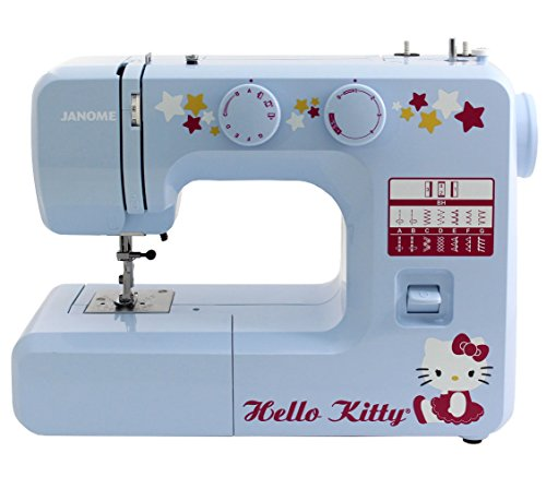 Best Sewing Machine For Kids In 40 Start Sewing Young Extraordinary 4 Step Buttonhole Sewing Machine
