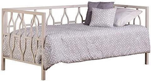 Hillsdale Furniture Hillsdale Hayward iwth, White Daybed with Trundle,