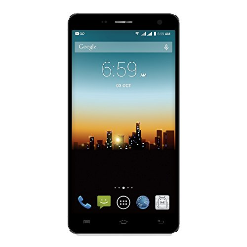 Posh Mobile Max HD International product image
