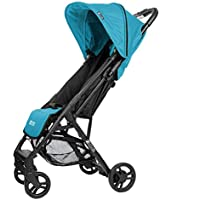 The Traveler (Zoe XLC) - Best Lightweight Travel and Everyday Umbrella Stroller System - Disney Approved - Travel Friendly