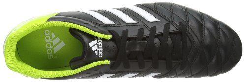 Adidas Performance 11Questra Trx Fg Le - Zapatillas de fitness de tela hombre, negro - Schwarz (BLACK 1 / RUNNING WHITE FTW / SOLAR SLIME), 44.6666666667