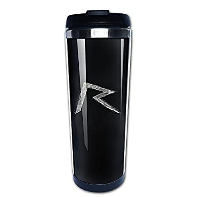 Rihanna Coffee Thermos Mug