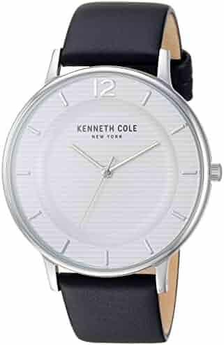 Lyle & Scott Ls-6010-01 Men Es Border White Dial Wristwatch Uhren & Schmuck Armbanduhren