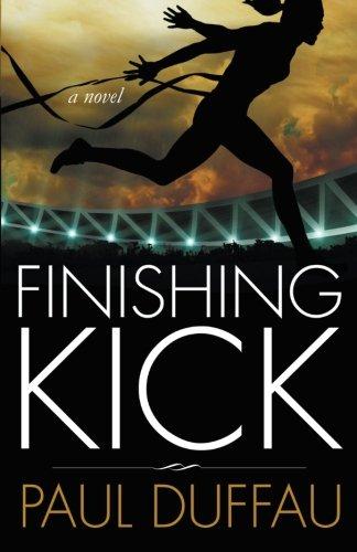 Read Online Finishing Kick pdf epub