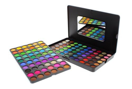120 Lidschatten Farbe Palette Zweite Ausgabe von BHCosmetics