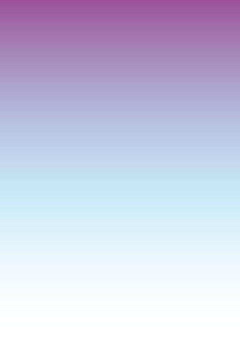 Farbverlaufpapier Nachtblau DIN A4 50 Blatt