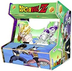Meridiem Games - Meridiem Games - Dragon Ball Arcade Mini ...