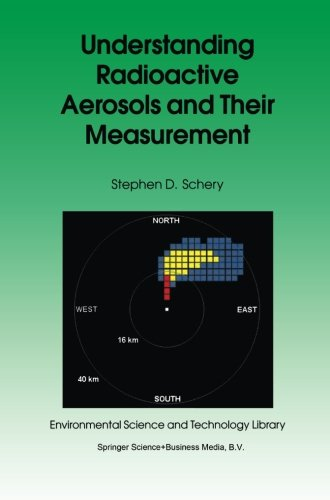 Understanding Radioactive Aerosols and Their Measurement (Environmental Science and Technology Library)