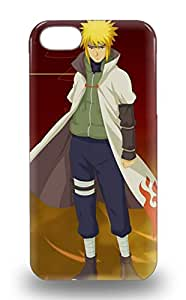 Iphone 3D PC Soft Case For Iphone 5/5s With Nice Japanese HOKAGE Appearance ( Custom Picture iPhone 6, iPhone 6 PLUS, iPhone 5, iPhone 5S, iPhone 5C, iPhone 4, iPhone 4S,Galaxy S6,Galaxy S5,Galaxy S4,Galaxy S3,Note 3,iPad Mini-Mini 2,iPad Air )