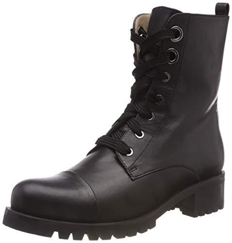 Unisa Black Chukka black Boots clf Black Women''s Inchen anw7Rxa8