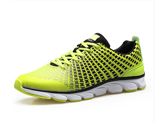 W&P Spring, summer shock and autumn shock summer wear sport shoes men's shoes casual fashion shoes , a , 40 B01LQAI2IO Shoes e17444