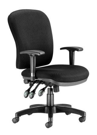 chairs for offices 130030bk executive heavy duty ergonomic back care