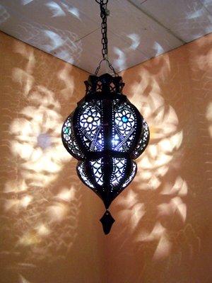 Schon Orientalische Lampe Argana: Amazon.de: Beleuchtung