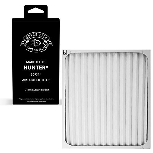 hunter air filter 30931 - 6