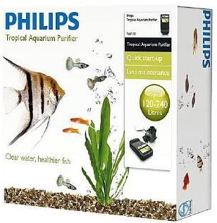 PHILIPS purificador de Acuario TAP 120: Amazon.es: Hogar