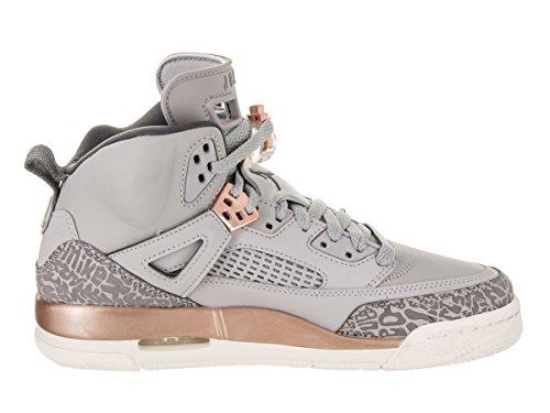 Dark Jordan Schuhe Wolf Air Grey Sneaker GG GG Neu Spizike Grey fSwxgz