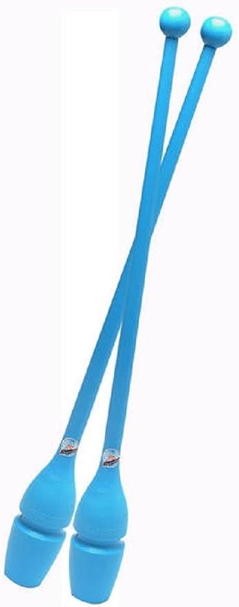 Pastorelli Ginnastica Ritmica collegabile Mazze Masha/ MOD /45.20/cm Monocolor