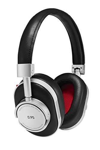 Master & Dynamic MW60 Wireless Over-Ear Headphone ...