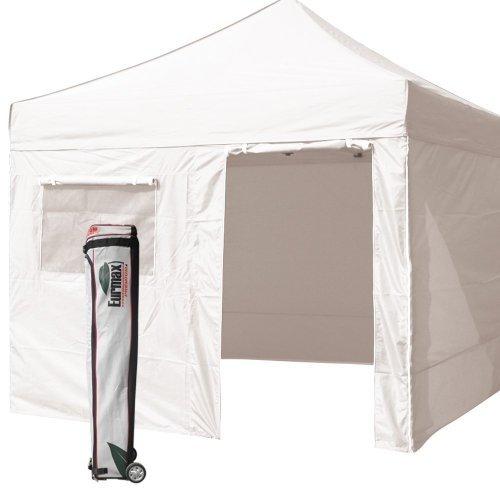 Eurmax 10'x10′ Ez Pop-up Canopy Tent Commercial Instant Tent For Sale