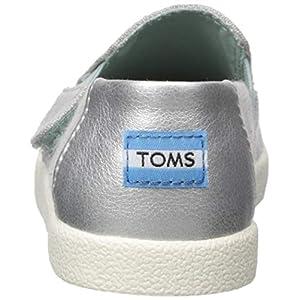 TOMS unisex-Kids' Avalon Loafer