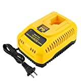 Energup DC9310 Fast Battery Charger for Dewalt 7.2V-18V XRP NI-CD NI-MH Battery DC9096 DC9098 DC9099 DC9091 DC9071 DE9057 DW9096 DW9094 DW9072