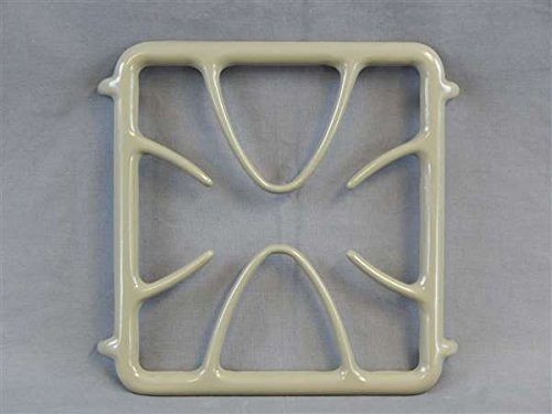 - Recertified GE WB31T10043 Cooktop Center Grate