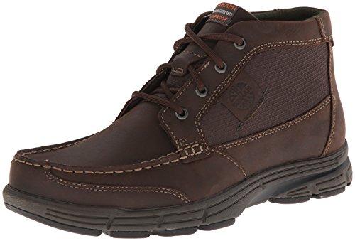 (Dunham Men's Revseek Chukka Boot,Brown,12 D US)