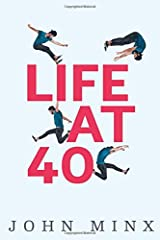 Life at 40: A Novel Paperback