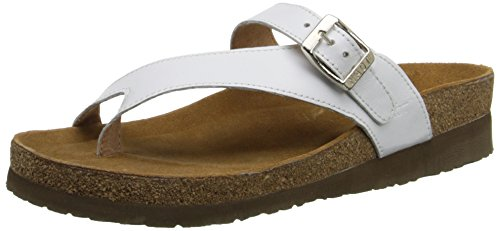 Tahoe White Women's Naot Toe Sandal Ring Sole Purple qzO1gnw5Xx