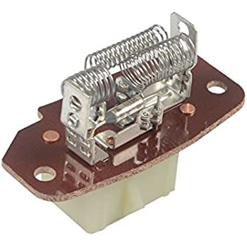 amazon com ac heater blower motor resistor for ford e 150 e 250 eac heater blower motor resistor for ford e 150 e 250 e 350