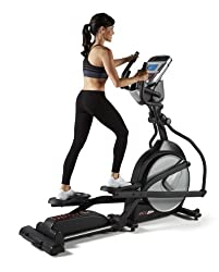 Sole Fitness E25