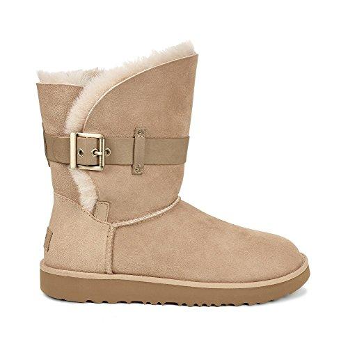 Svart Ugg Boots Womans Drivved Jaylyn OWUa4Z6
