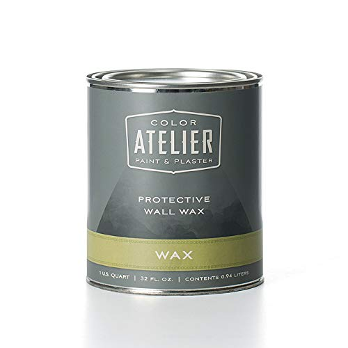 Color Atelier Clear Wax -