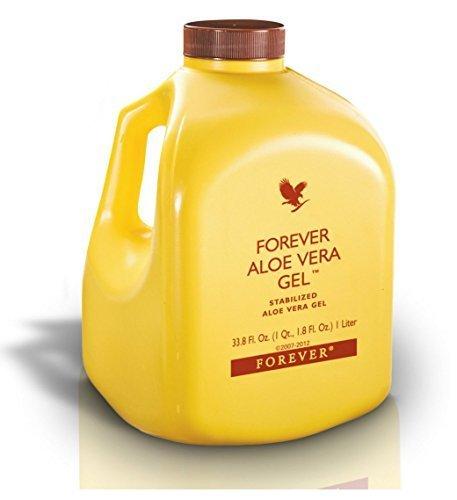 Aloe Vera Gel Forever Living trinken 1L ...