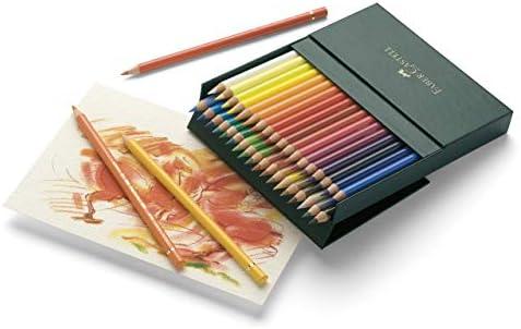 Faber-Castell 110038 - Lápices, 36 unidades: Amazon.es: Oficina y papelería