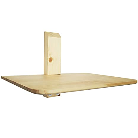Amazoncom Hopebird Wall Component Shelf Floating Wall Shelf