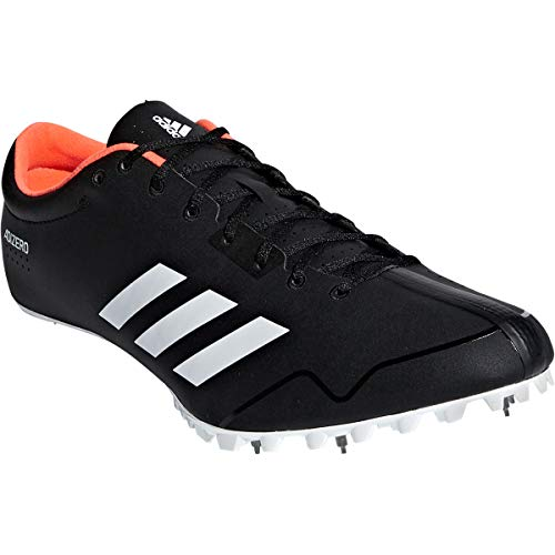 buy popular 570f8 94d90 Adidas Mixte ftwbla Chaussures Prime Adizero negbás Noir cermet 000 Adulte  Dathlétisme Sp rq1rwX