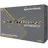 TaylorMade Rocketballz Speed Golf Balls