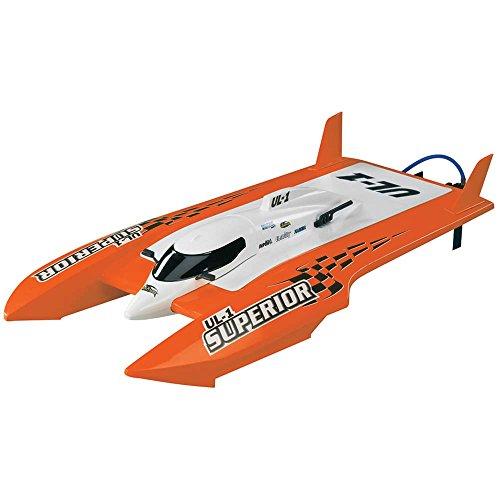 Aquacraft Models RTR Remote Control RC Boat: UL-1 Superio...