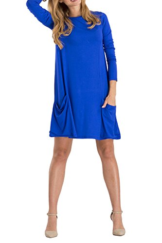 Les Robes De Soirée Des Femmes Omzin 1 Bleu