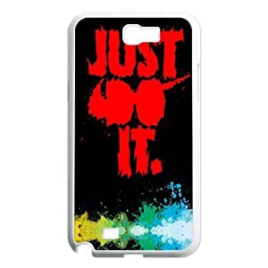 Creative JUST DO IT Special Fit Case for Samsung Galaxy Note 2 N7100 -07
